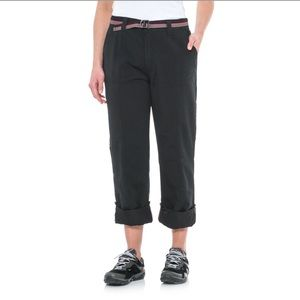 Pacific Trail Black Track Pants Size Medium